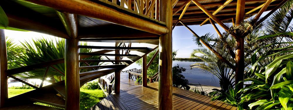 casa natural Gerson Castelo Branco