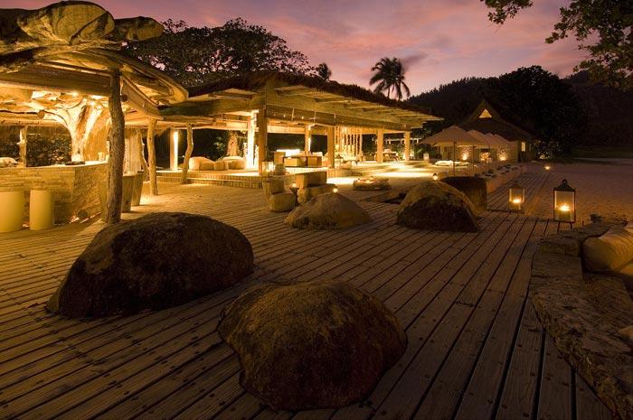 seychelles ilha privada