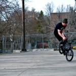 BMX, uma arte radical