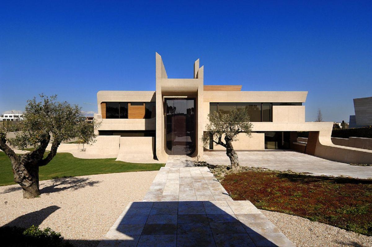 Casa Moka