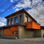 Casa Mendoza Lane