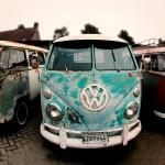 Volkswagen Transporter, um mito!