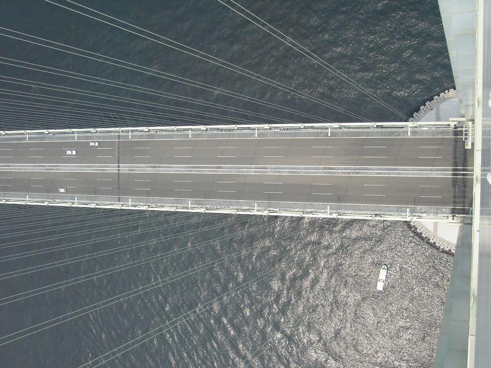 Ponte Akashi Kaikyo