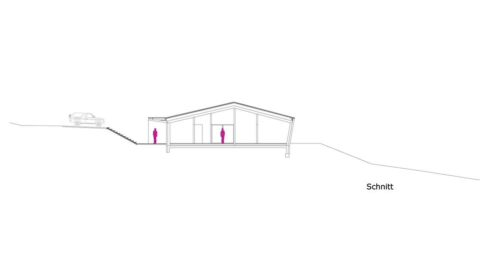 Casa Villa 3S