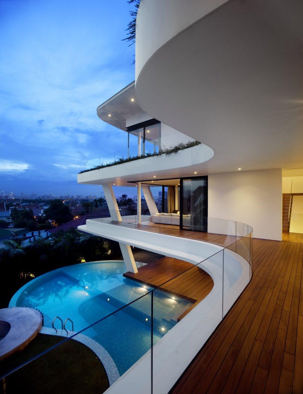 Casa Ninety7