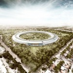 Apple – O seu novo campus