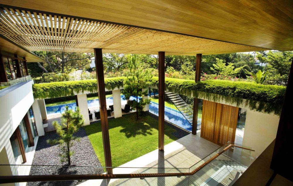 Casa Tangga