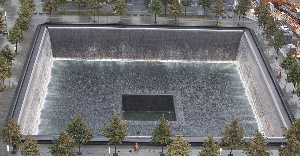 Memorial Museum 11 september