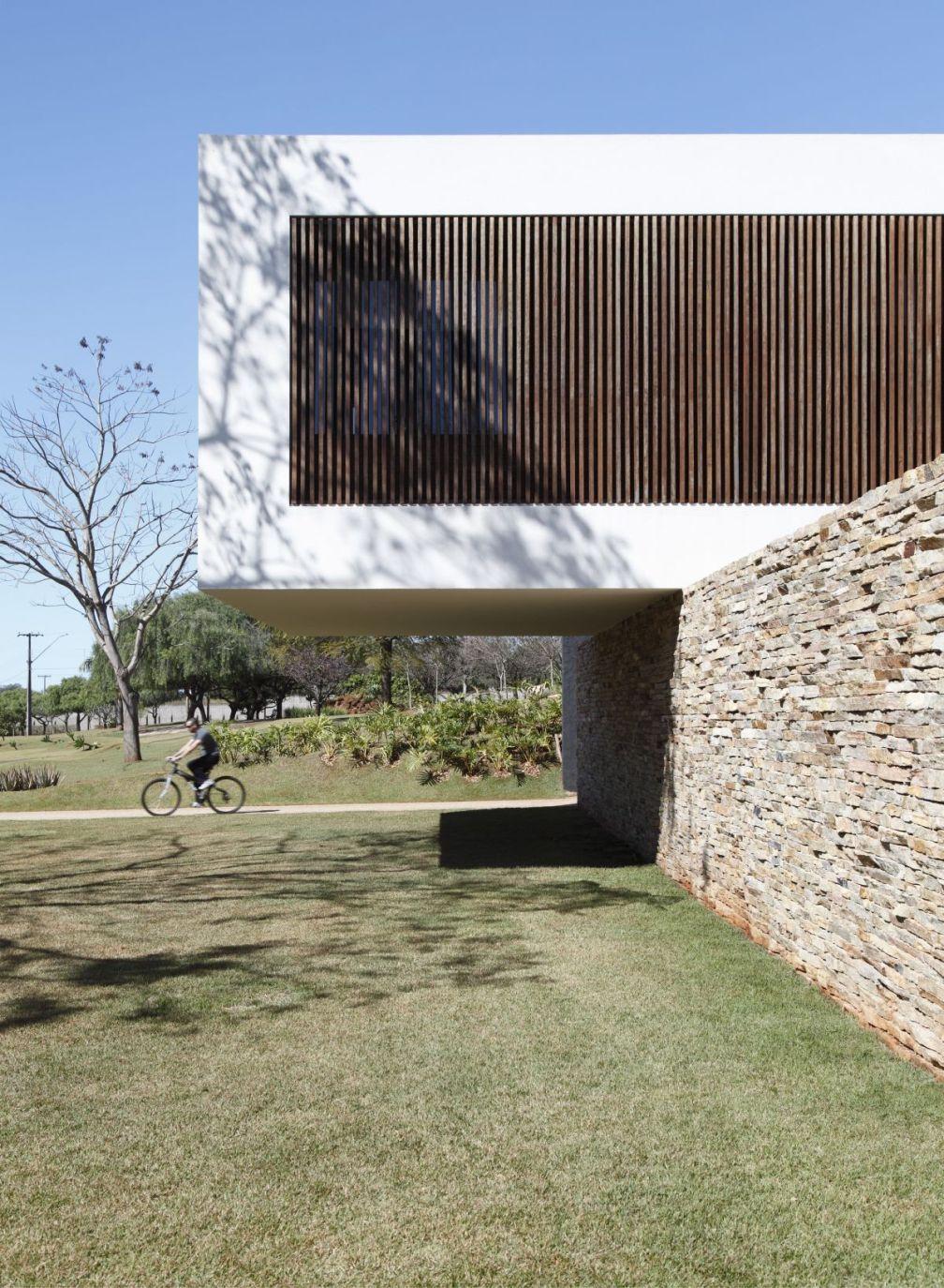 Casa SN - Londrina, Brasil