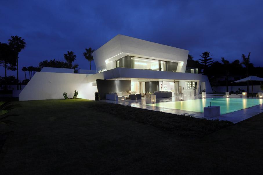 Casa de férias em Cadiz - Espanha
