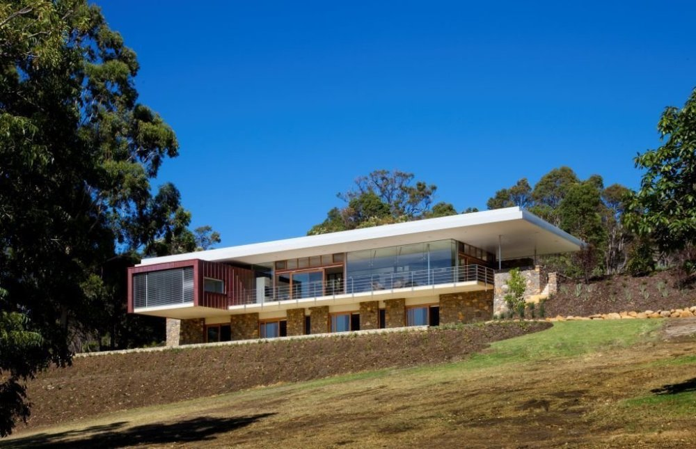 Casa Yallingup localizada na Austrália