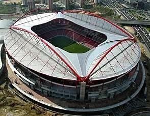 Estádio da Luz, Sport Lisboa e Benfica